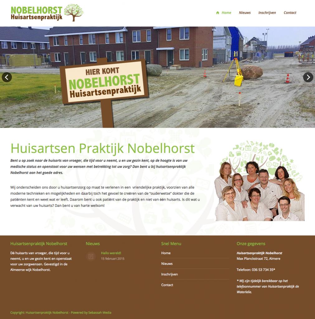 huisartsenpraktijk-nobelhorst-websitescreendump